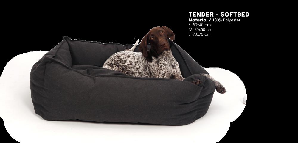 51DN-Tender-Softbed