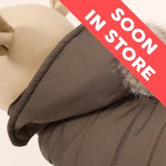 Thumbnail Puffercoat soon in store