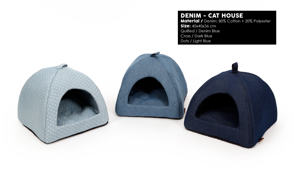 Denim-Cathouse