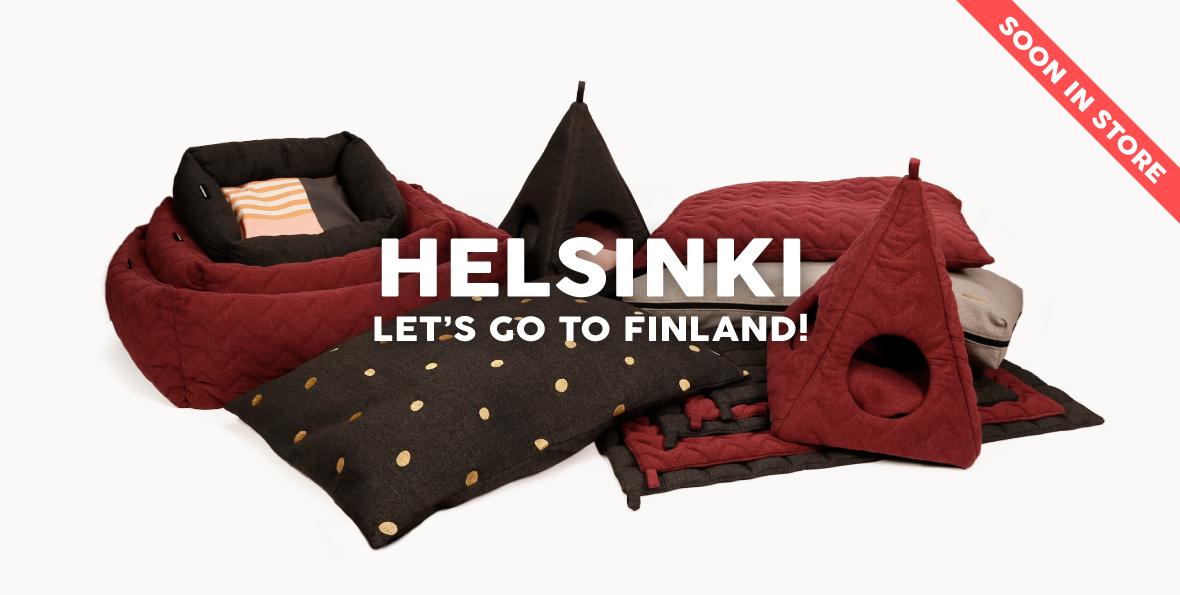 51 Degrees North Homepage Helsinki soon in store