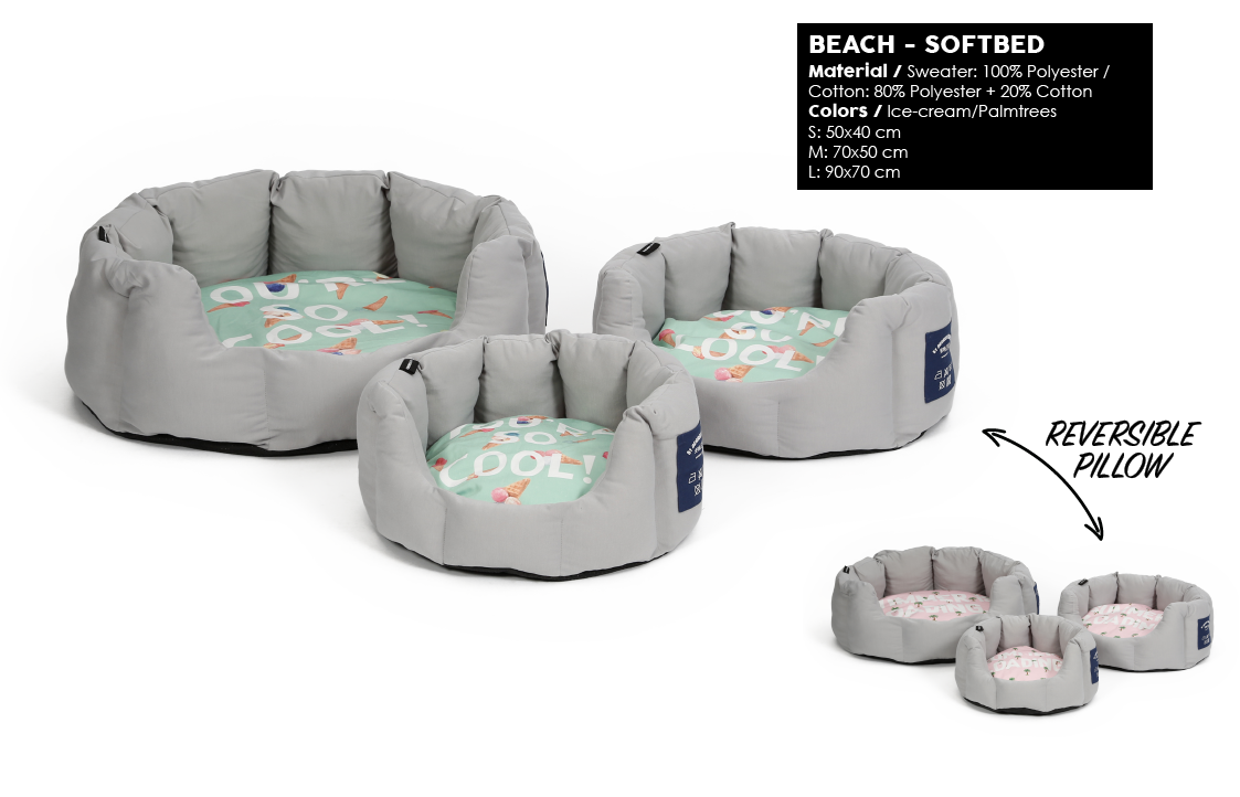 51DN Beach Softbed 1