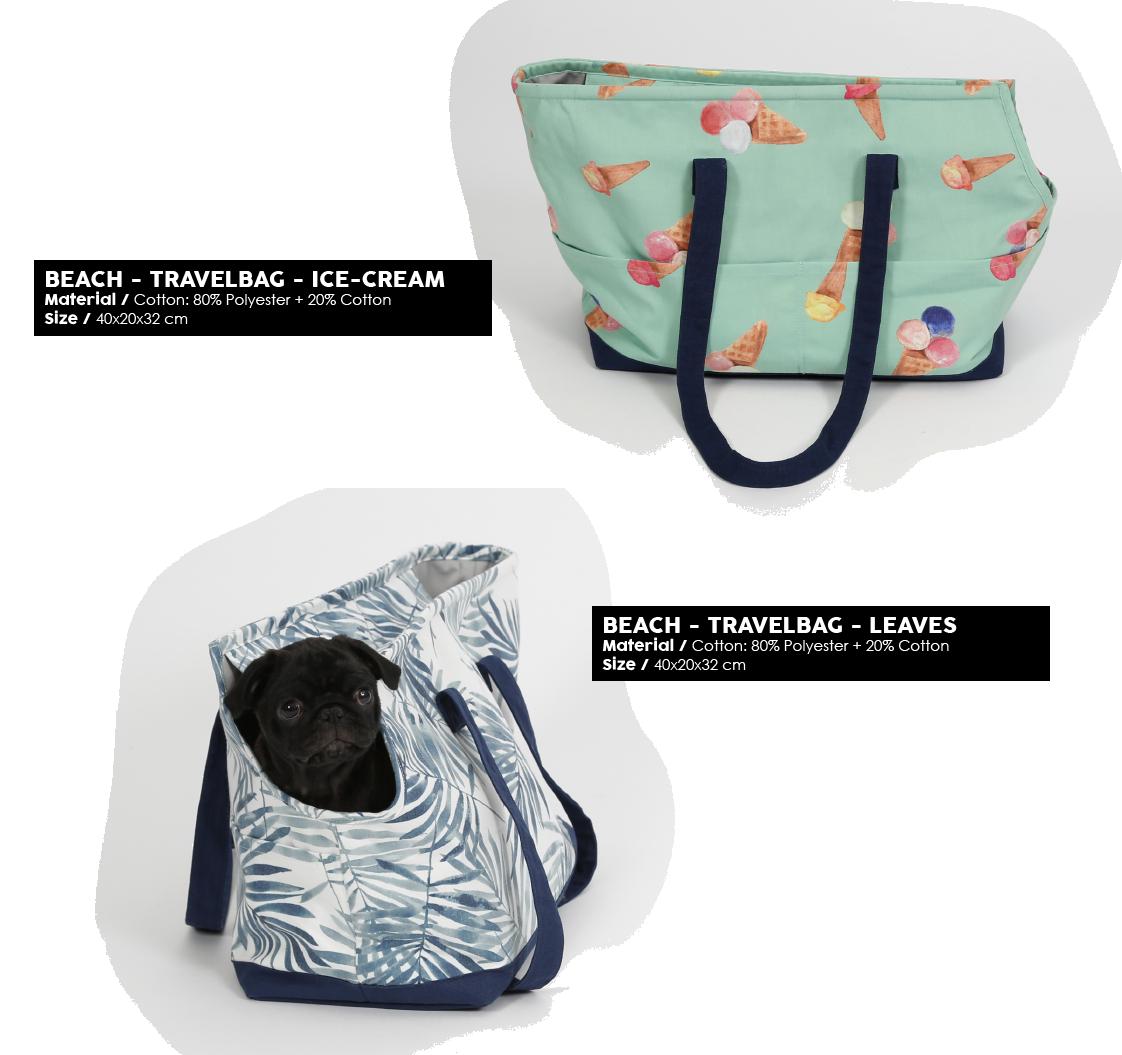 51DN Beach Travelbag