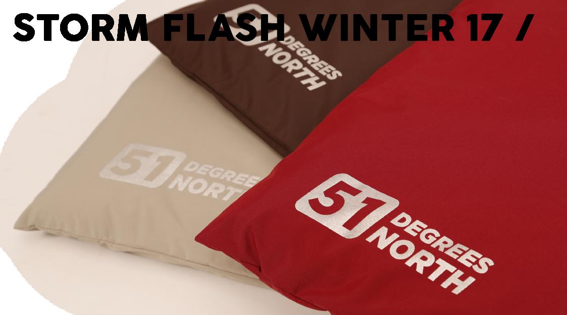 51DN Storm Flash Winter Banner