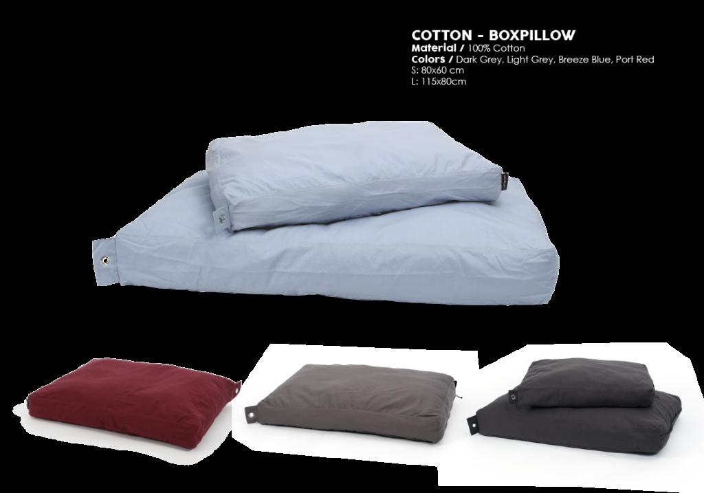 51DN Cotton Boxpillow 2