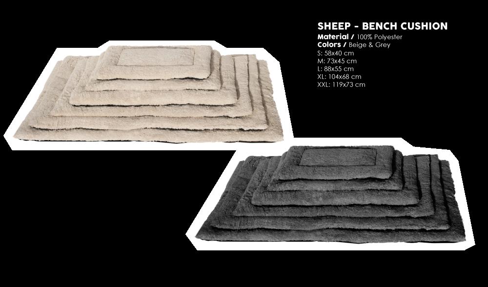 51DN-Sheep-03-Bench-cushion