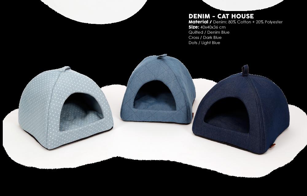 Denim-Cathouse