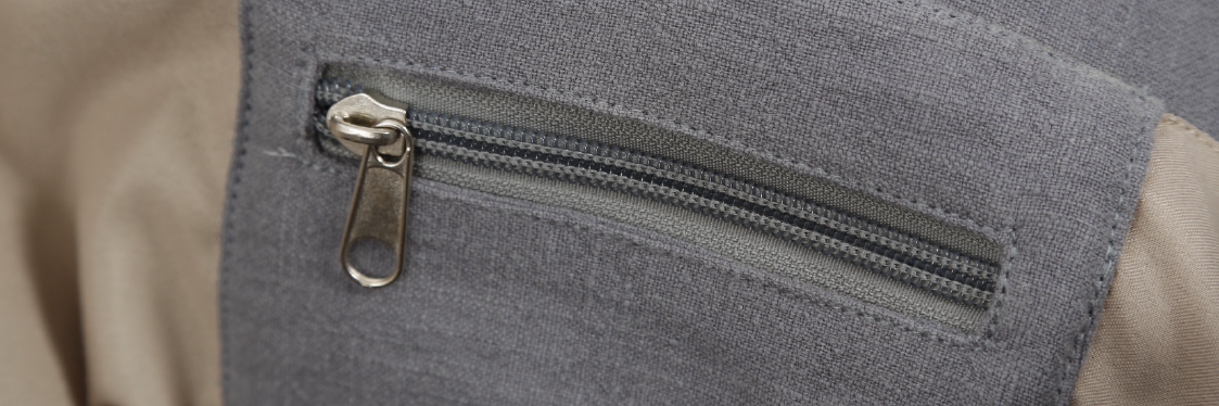51DN Nautical Travelbag Detail