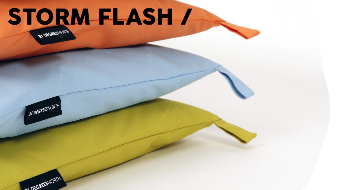 51 Degrees North Storm Flash Summer 2018 Banner