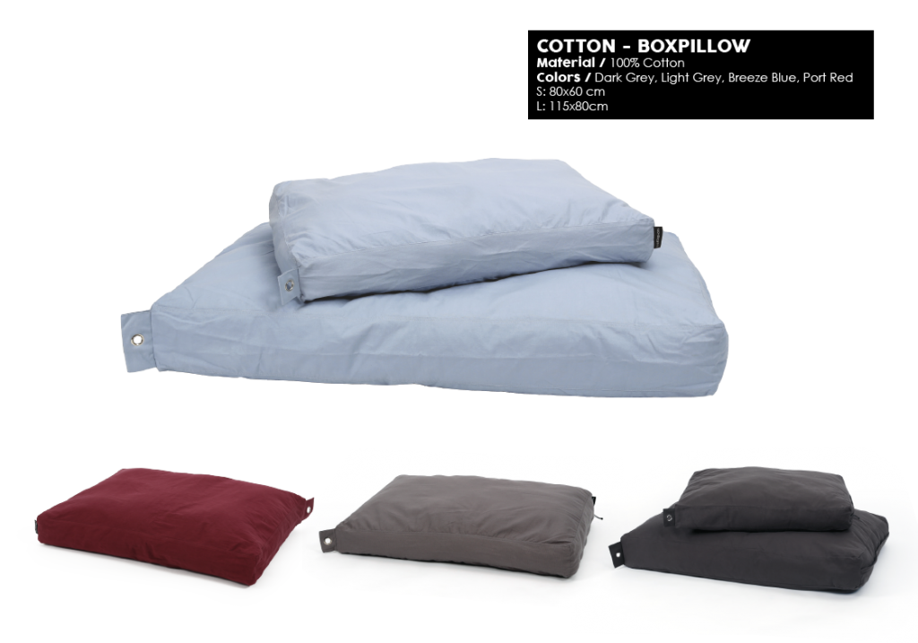 51DN Cotton Boxpillow 2