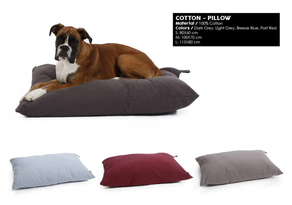 51DN Cotton Pillow 2