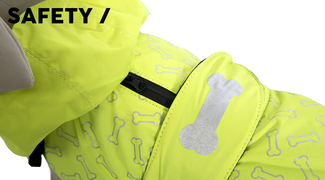 51 Degrees North Dress Fluo Jacket banner 2