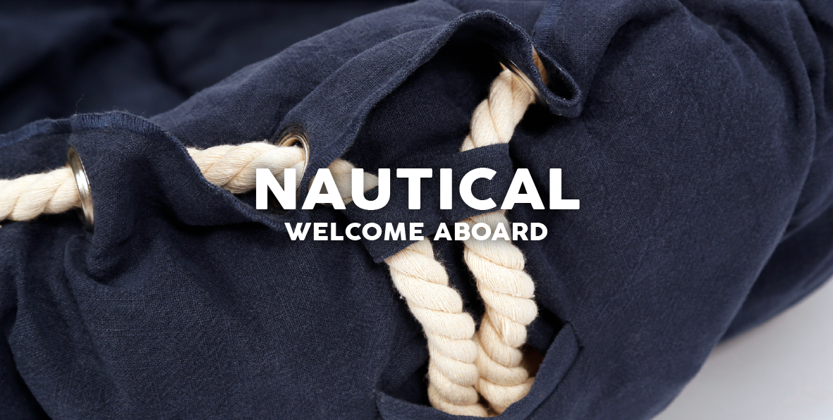 51 Degrees North Homepage Nautical