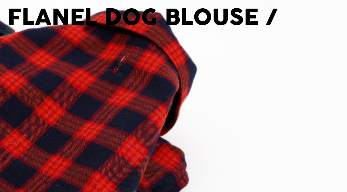 Flanel 1 51 Degrees North dogcoat sweater