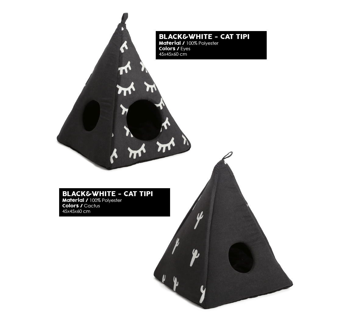 Black & White - Summer 2019 - cattipi