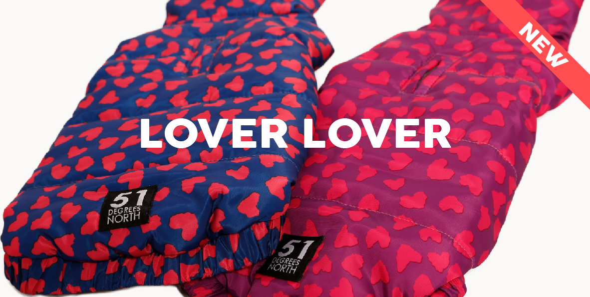 51 Degrees North - Homepage - Content - Dress - Lover Lover New