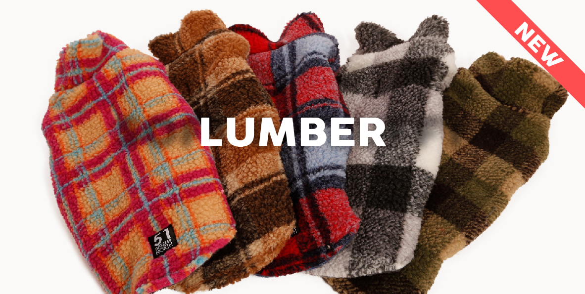 51 Degrees North - Homepage - Content - Dress - Lumber New