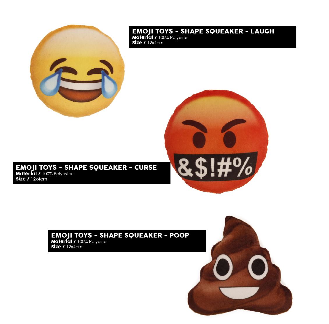 51DN - Play - Emoji Toys - 4