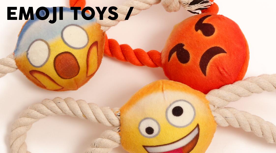 51DN - Play - Emoji Toys - Banner