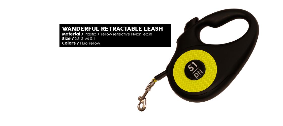 51DN - Walk - Wanderful Retractable Leash - Products3