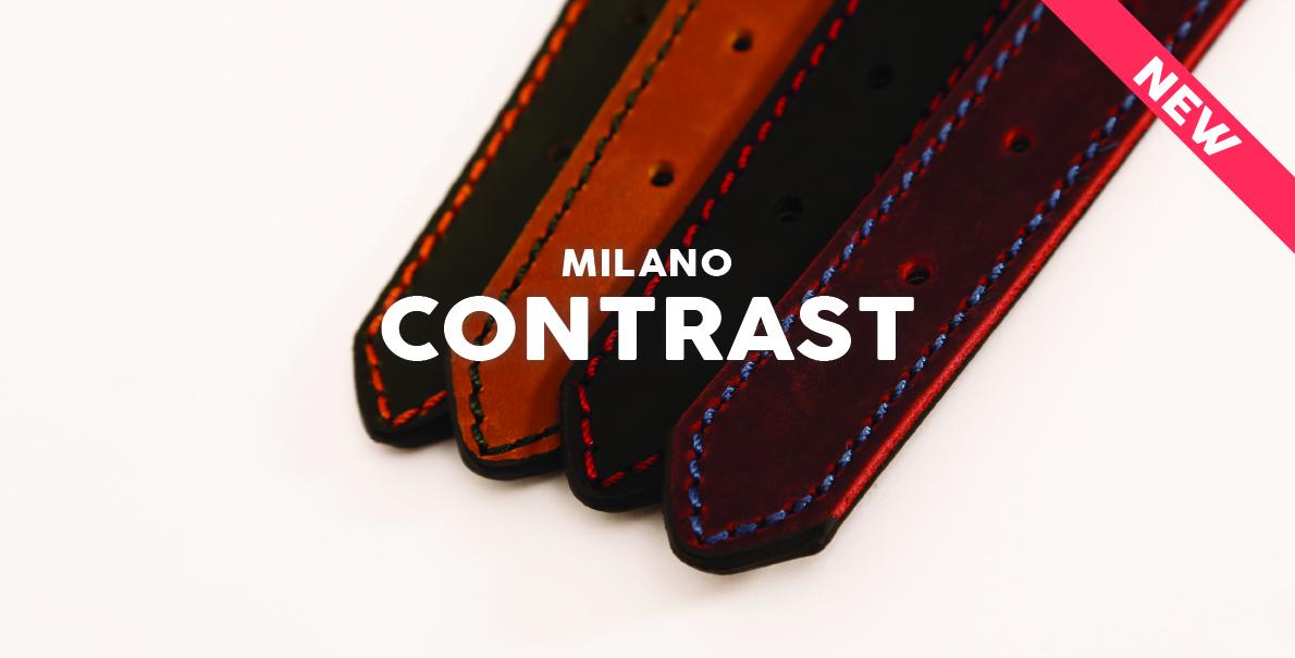 51DegreesNorth Walk Milano Contrast New