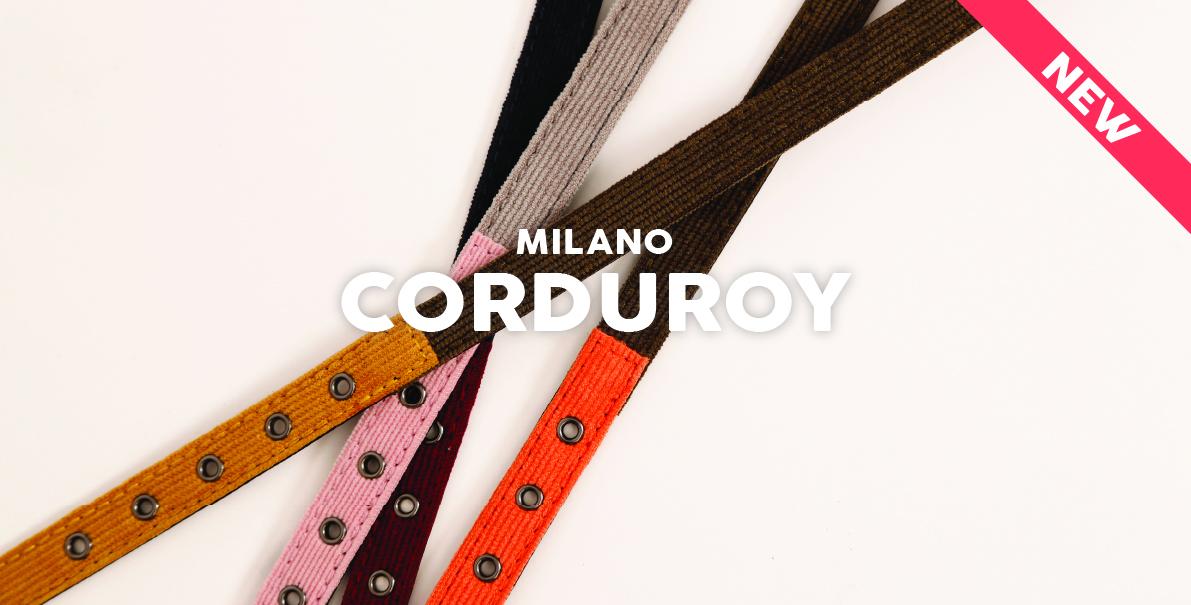 51DegreesNorth Walk Milano Corduroy New