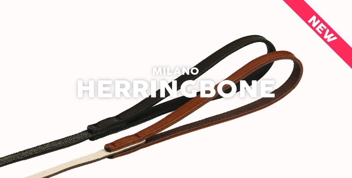 51DegreesNorth Walk Milano Herringbone New