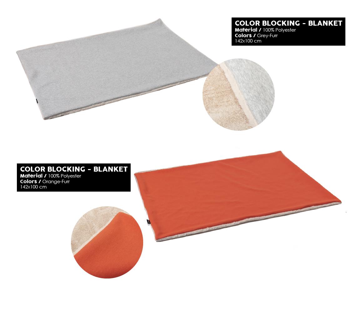 51DN - Sleep - Summer 2020 - Color Blocking - Blanket3