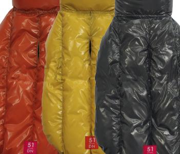 51 Degrees North - Dress - Lunga Thumbnail