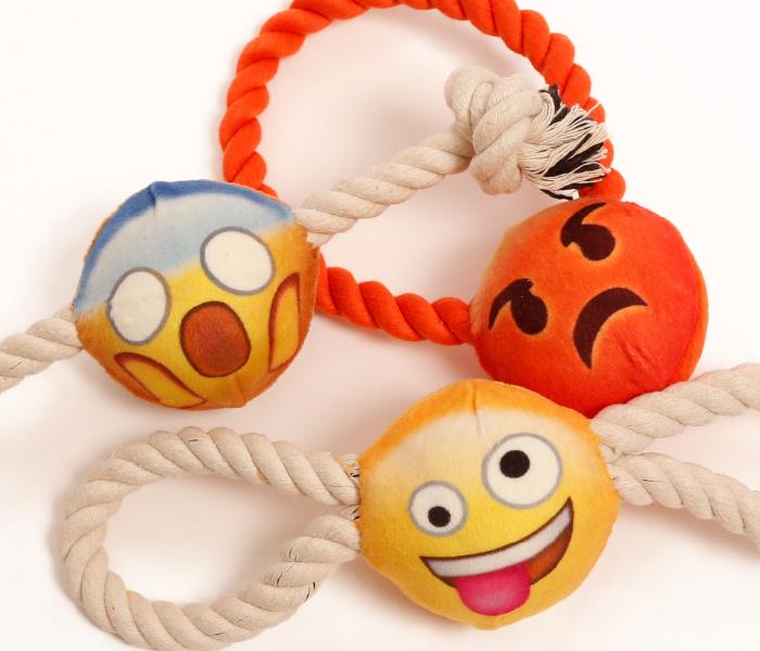 51 Degrees North - Play - Emoji Toys Thumbnail