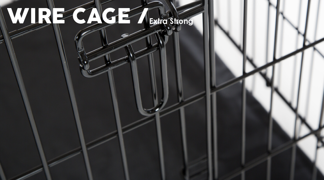 Products we Love - Wire Cage - Extra Strong - Banner