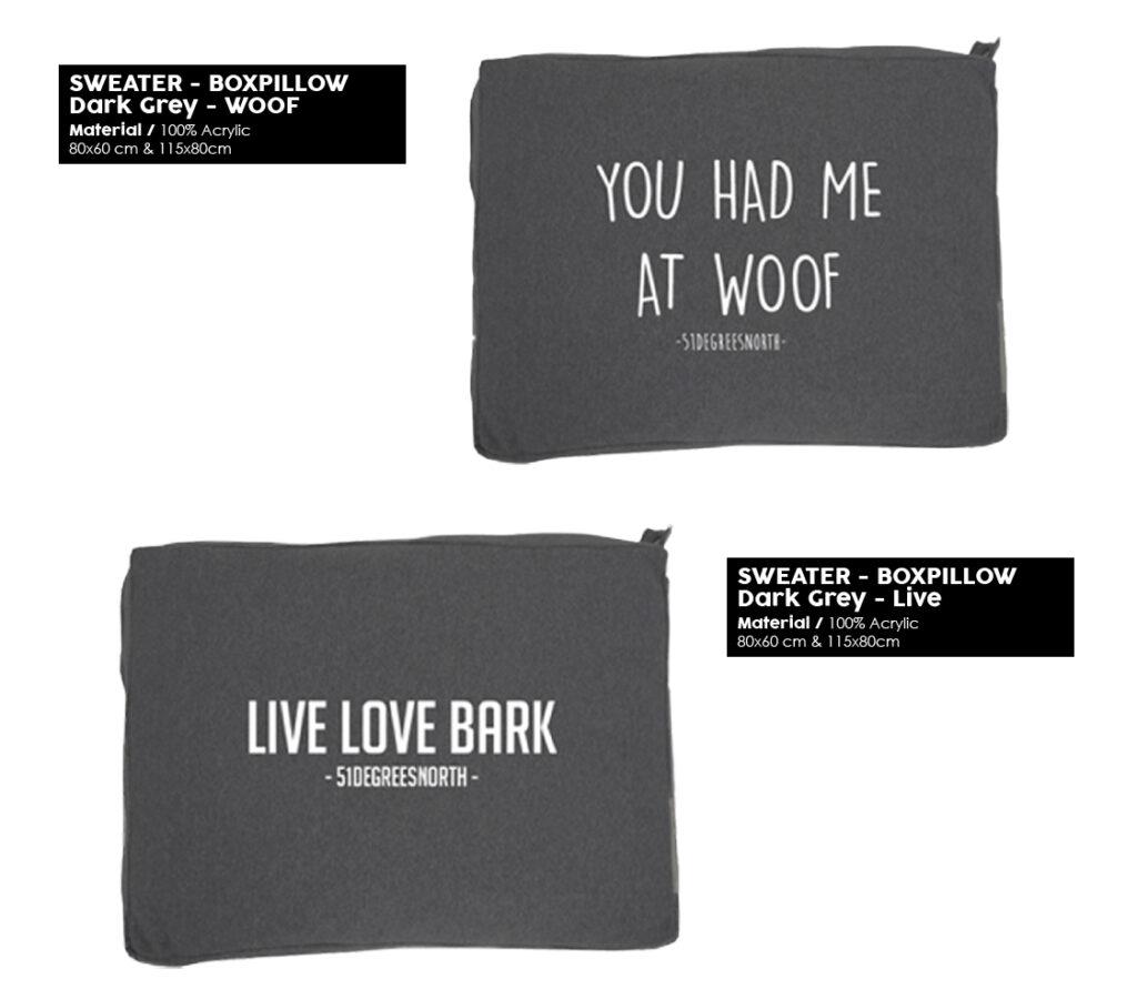 51DN-Sweater-Boxpillow Dark Grey